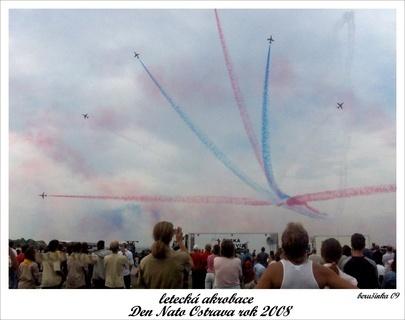 FOTKA - ostravské  Dny Nato