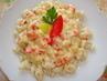 Těstoviny s paprikou