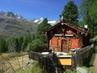 Chatička nad Zermattem