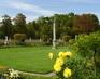 V Lucemburské zahradě