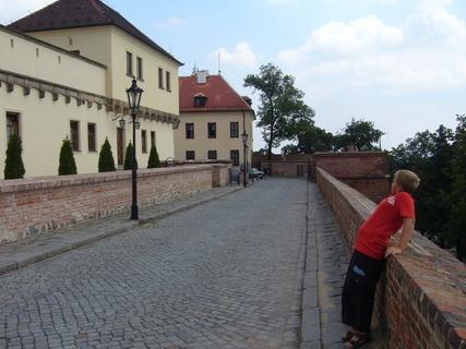 FOTKA - Výlet na Špilberk1