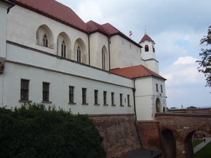 FOTKA - Výlet na Špilberk2