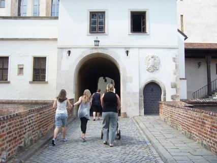 FOTKA - Výlet na Špilberk3