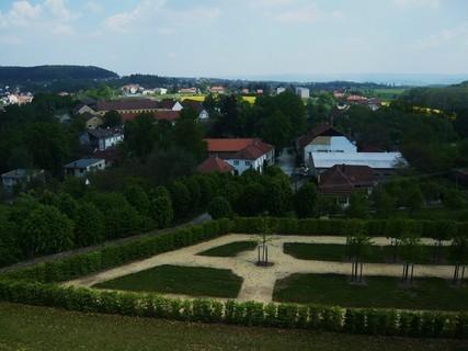 FOTKA - výhled na vesnici