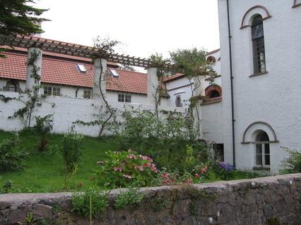 FOTKA - Tenby-klášter2