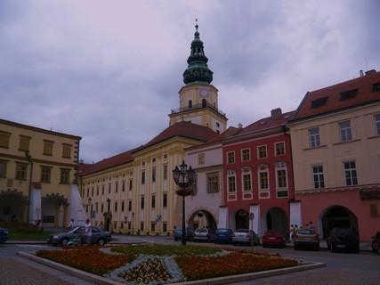 FOTKA - procházka po městě
