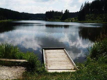 FOTKA - rybníček\\