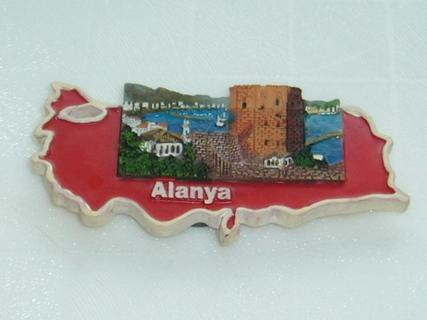 FOTKA - Turecko - Alanya
