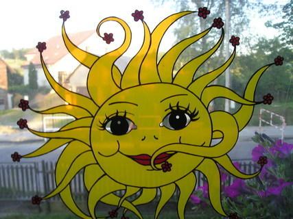 FOTKA - sluníčko