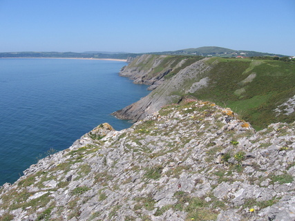 FOTKA - 3 Cliffs7