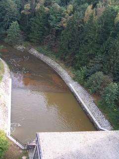 FOTKA - Sečská přehrada