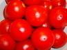 ze zahrádky - rajčátka