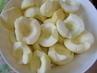 na jablečný kompot