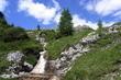 půvab horské krajiny