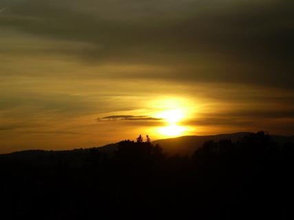 FOTKA - Dnenší slunce