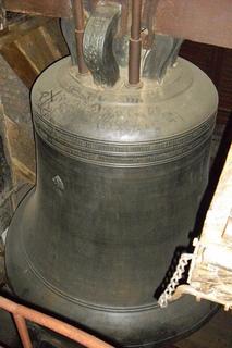 FOTKA - zvon v hk