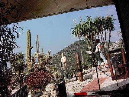 FOTKA - příroda v Monaku