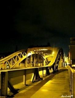 FOTKA - vstup do moravsk� Ostravy- Sykor�v most