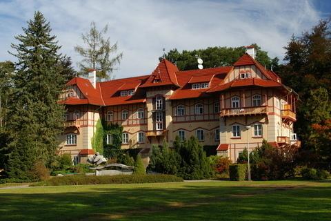 FOTKA - Dům Jestřebí