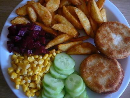 FOTKA - *dnešní oběd*