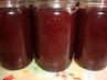 Zavařování - švestková marmeláda