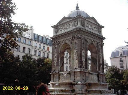 FOTKA - srdce PAŘÍŽE