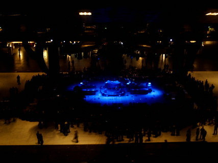 FOTKA - Metallica Vídeň 2009