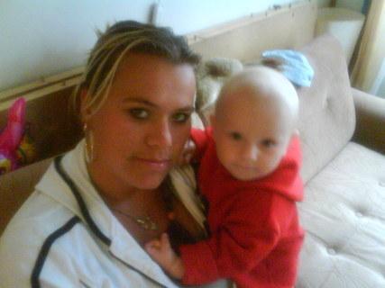 FOTKA - ja a syn