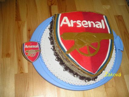 FOTKA - pro fanouška Arsenalu