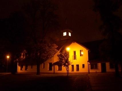 FOTKA - Radnice Kunratice