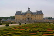 zmek Vaux-le-Vicomte
