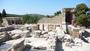 Knossos-miňojský palác 2