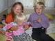 Ostrá 2009-deti v karaváne