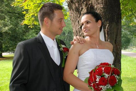 FOTKA - Zdenka a P3k