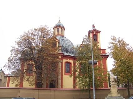 FOTKA - Kostel sv. Jakuba Většího