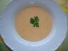 dnešní polévka