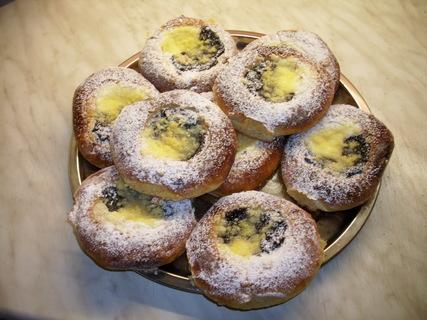 FOTKA - Domácí koláče