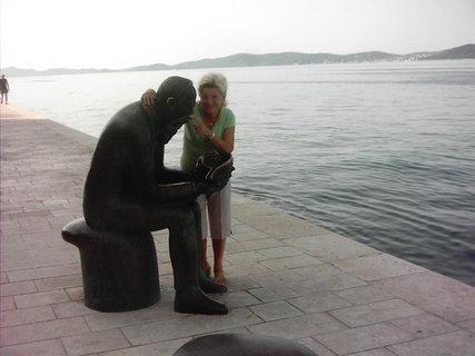 FOTKA - Chorvatsko