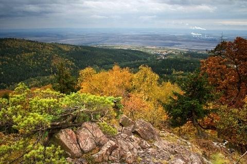 FOTKA - Podzimní barvy