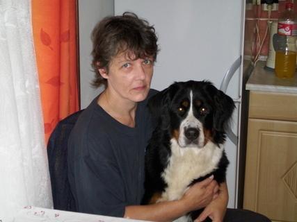 FOTKA - Já a můj pes