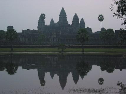 FOTKA - Angkor - palác