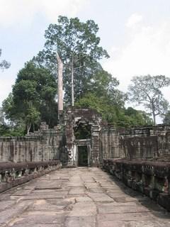 FOTKA - Město Angkor