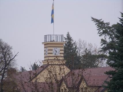 FOTKA - věž radnice