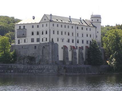 FOTKA - Orlík