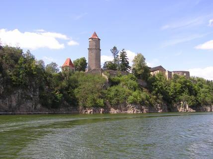 FOTKA - Zvíkov 2