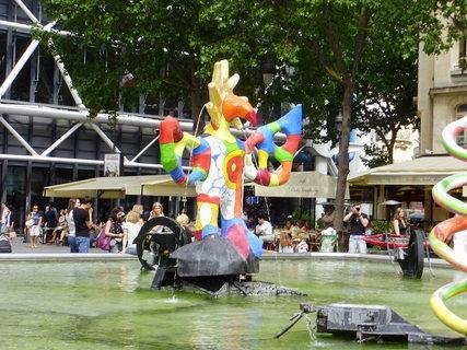 FOTKA - I tohle je Paříž
