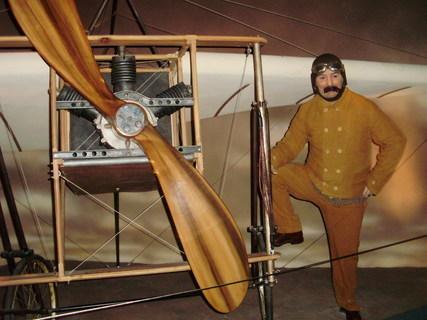 FOTKA - Muzeum voskových figurín 2