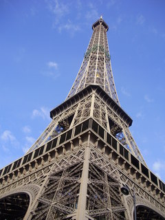 FOTKA - Eiffelovka
