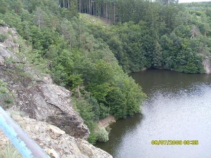 FOTKA - Dalešická přehrada,,,,,