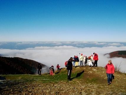 FOTKA - Lid� a hory